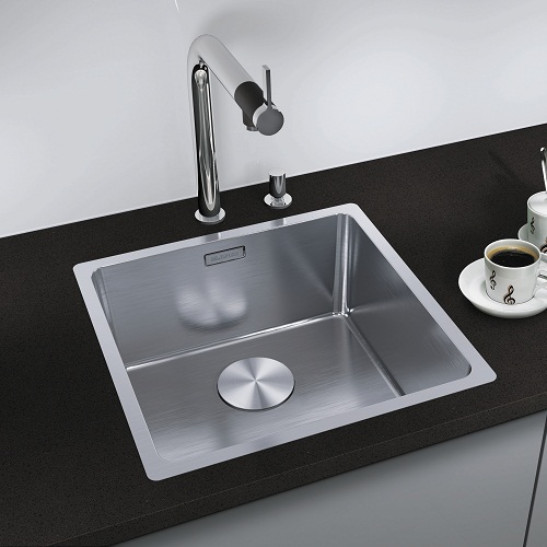 Blanco Sinks Website : the rest of the Blanco range at www.inderkitchen.co.uk , the Blanco ...