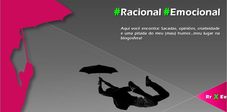 #Racional #Emocional