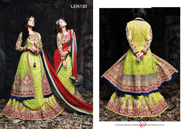 Wedding Wear Bridal Collection Lehenga Choli