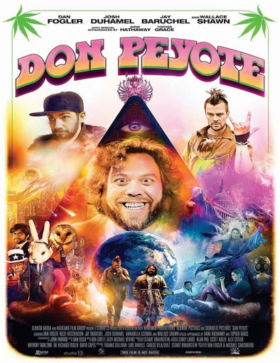 Ver Don Peyote (2014) Online