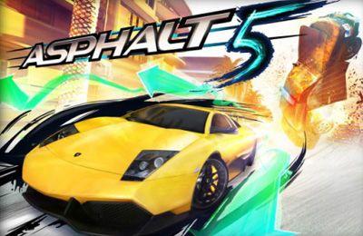 Asphalt 6 Adrenaline for iOS (iPhone/iPad) - GameRankings