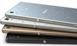 sony xperia z3 plus 4 warna