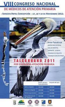 CONGRESO MÉDICOS APS 2011