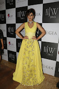 Ileana Ramp Walk Stills at IIJW 2015-thumbnail-20