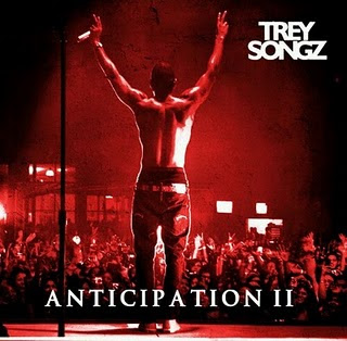 Trey Songz - Whoever I Could