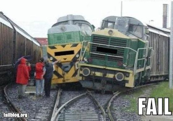 Epic Funny Fail Pictures