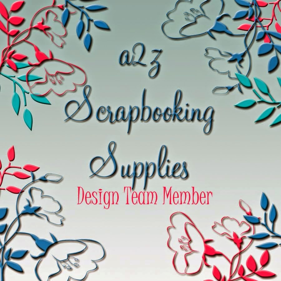 a2z Scrapbooking Blog