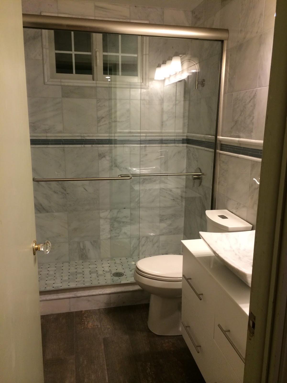 Custom Bathroom Remodeling - Bathroom remodel tile walls
