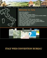 Italy's Conference Venues
