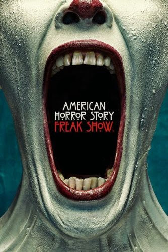 American Horror Story Temporada 4 (HDTV 720p Ingles Subtitulada) (2014)