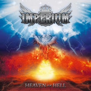 Imperium Heaven Or Hell AOR Heaven October 30, 2020
