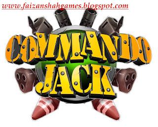 Commando jack title