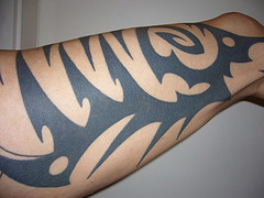 Tribal Tattoos -121