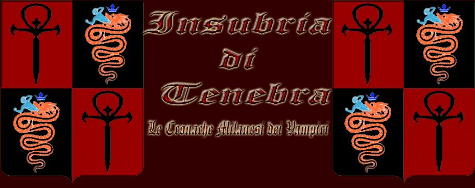 Insubria di Tenebra