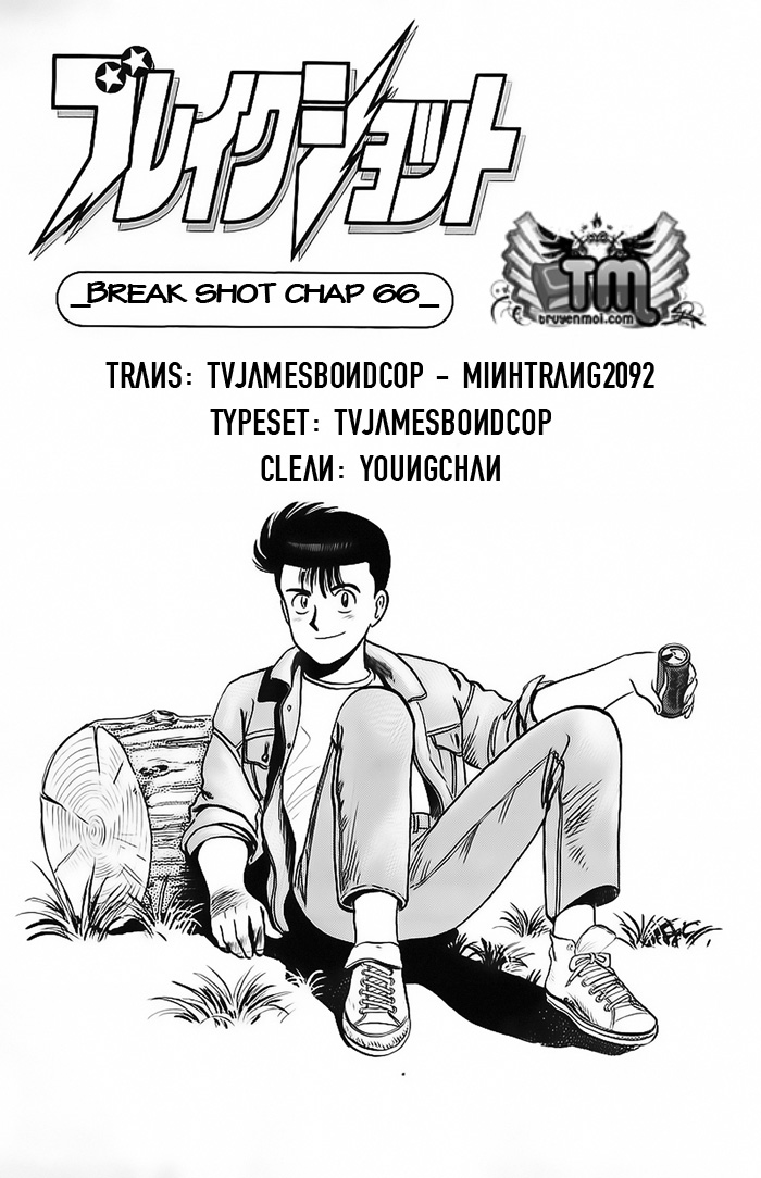Break Shot Chap 66 . Next Chap 67