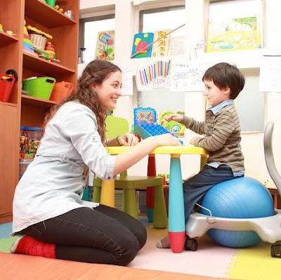 Los ocho principios básicos del terapeuta infantil