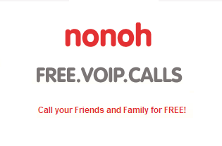 Unlimited Free Calls With Nonoh
