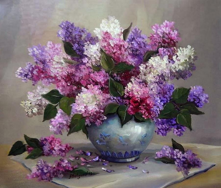 jarrones-con-flore