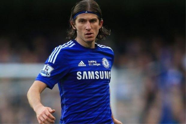 Chelsea Jual Kembali Filipe Luis Kepada Atletico Madrid