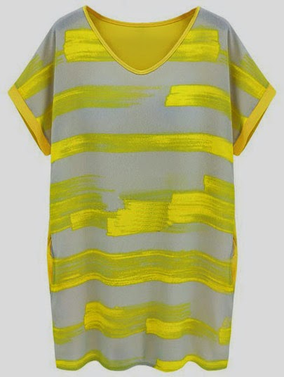 http://www.sheinside.com/Yellow-Short-Sleeve-Striped-Loose-Bodycon-Dress-p-138437-cat-1727.html