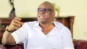 Fayose reacts to CAN's denial of Presidential bid endorsement