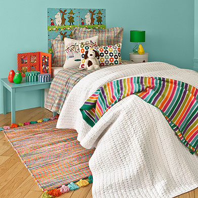 Atelier rue verte le blog chambres d 39 enfants 1 for Chambre zara home