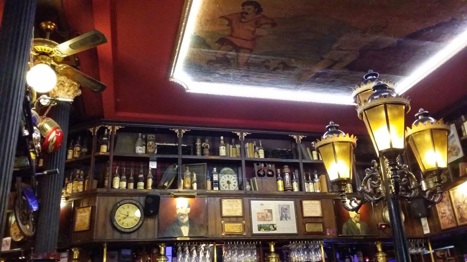 Cafe La Fontana For Sale