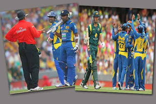 Sri Lanka vs Australia 4th ODI match abandoned