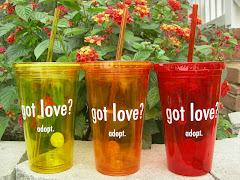 Travel cups w/ straw (BPA free)