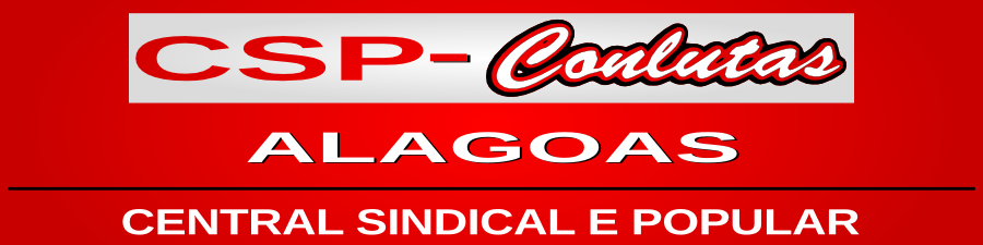 CSP-Conlutas Alagoas