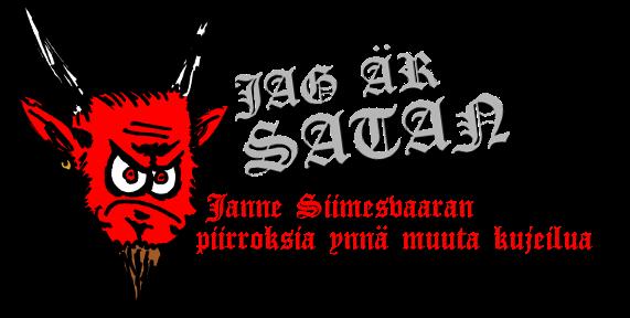 Jag är Satan