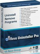 revo uninstaller download