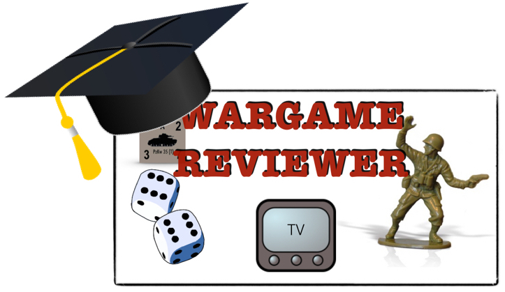 WARGAME REVIEWER