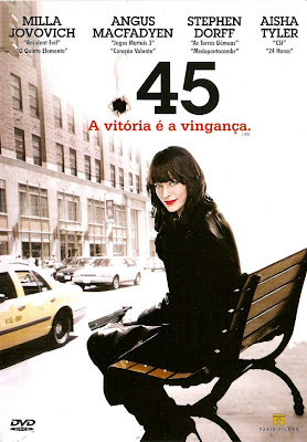 Baixar Filmes Download   .45: A Vitria  A Vingana (Dual Audio) Grtis