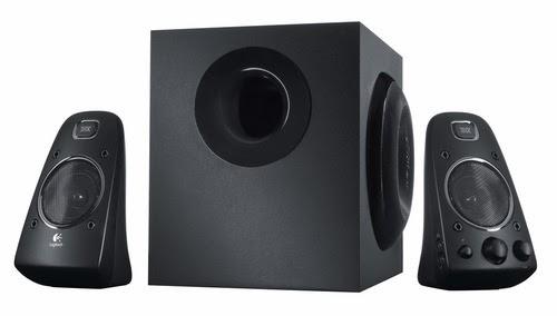 Harga Speaker Logitech Z120