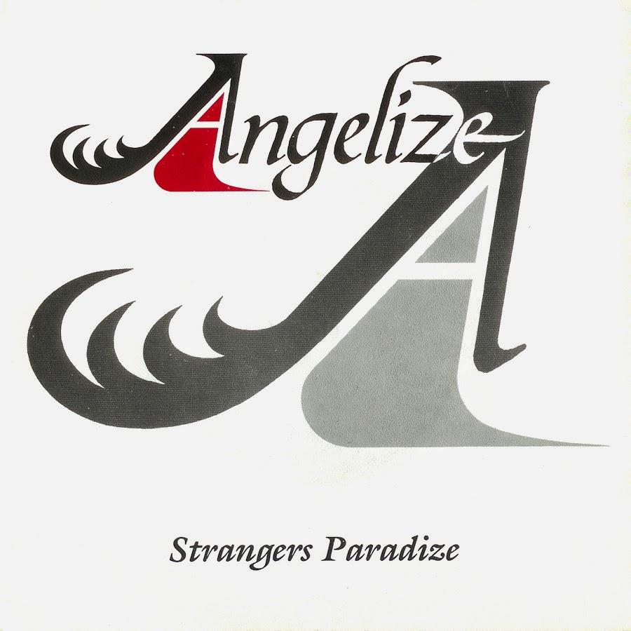 Angelize Strangers paradize 1988