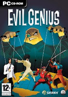 download PC game Evil Genius