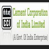 CCI Recruitment 2015