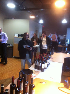 Trialto Fall Wine Tasting - photo 1