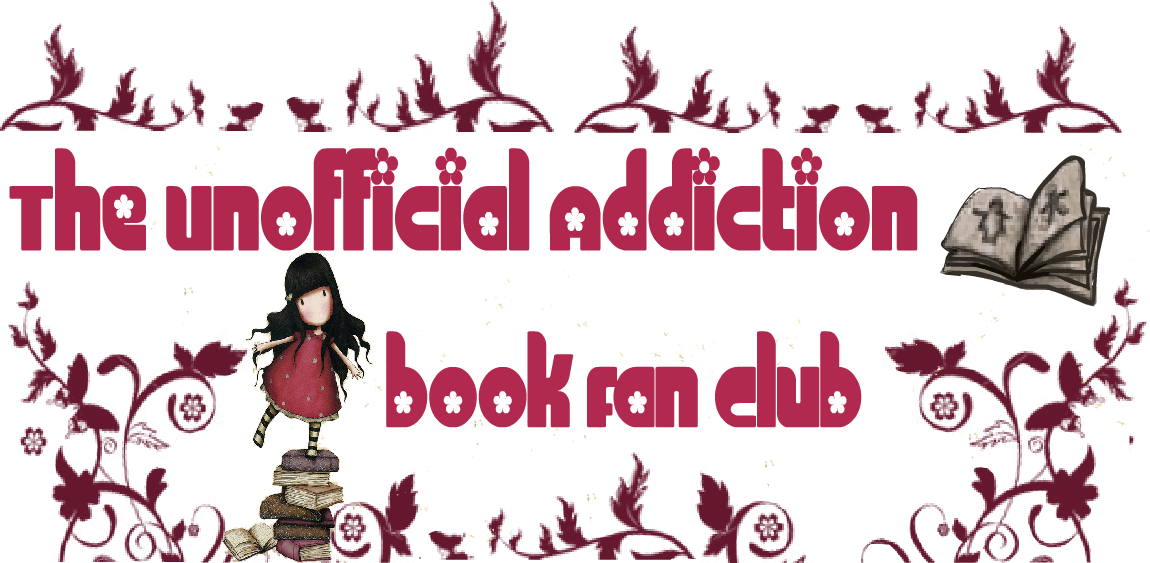The Unofficial Addiction Book Fan Club