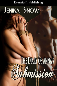 The Diary of Anna&#39;s Submission