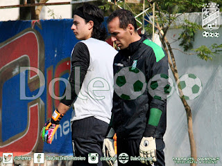 Oriente Petrolero - Marcos Argüello - Guillermo Viscarra - DaleOoo.com sitio del Club Oriente Petrolero