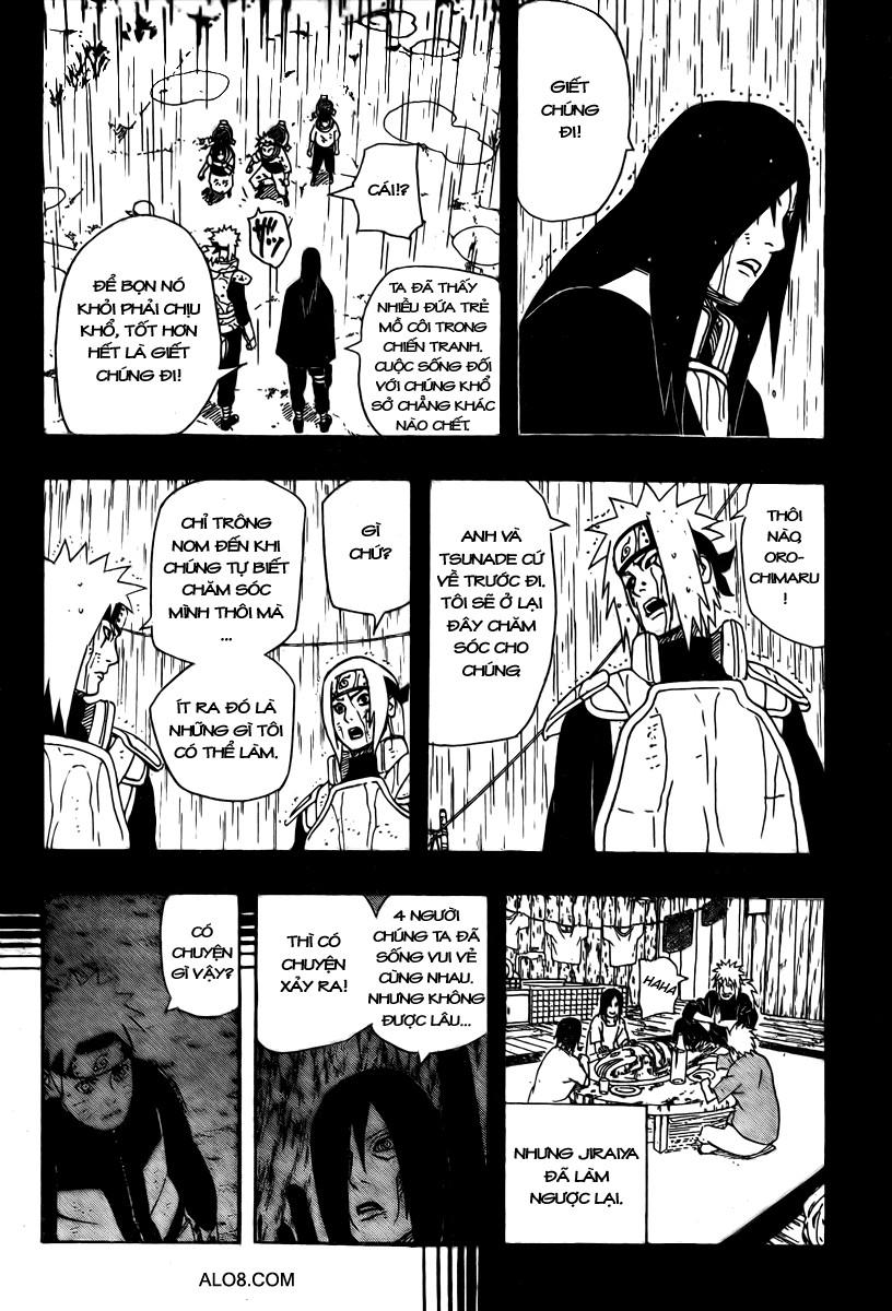 Naruto chap 446 Trang 4 - Mangak.info