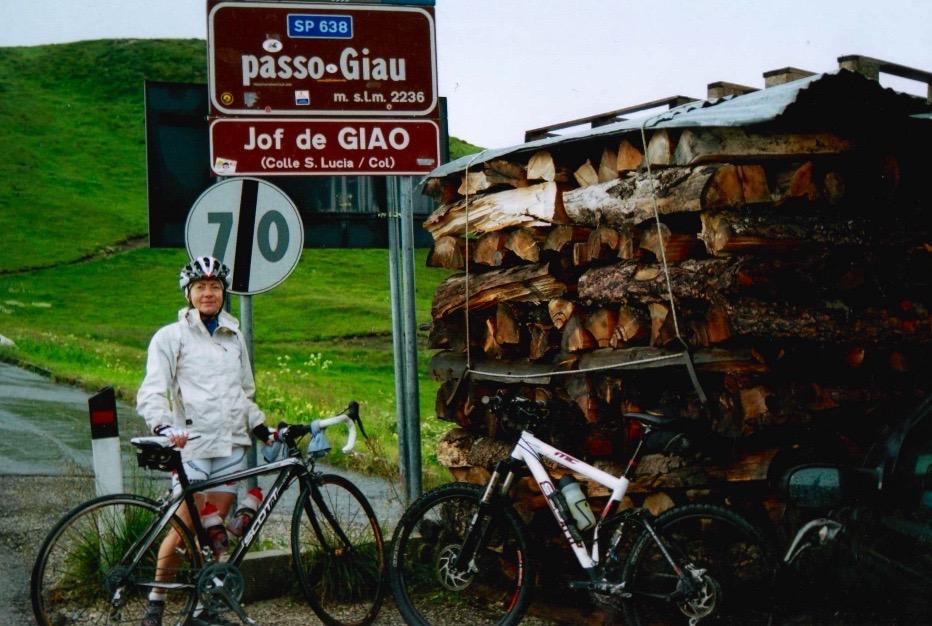 PASSO GIAU (Veneto-Italia 2009)
