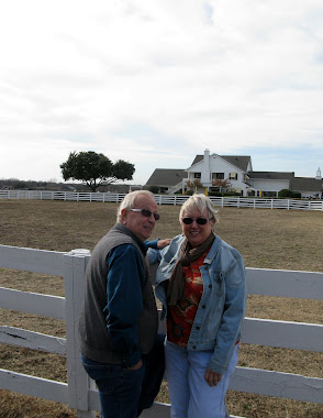 Southfork Ranch, Parker, TX