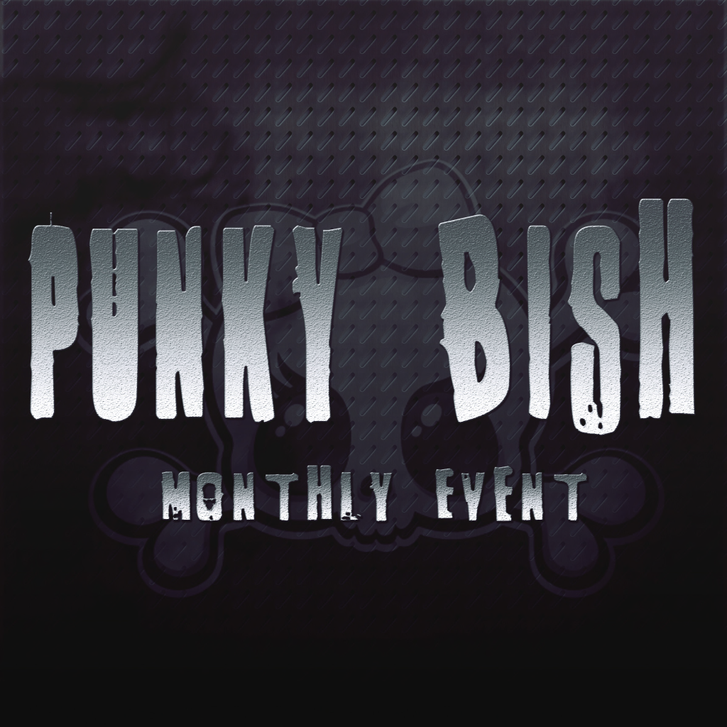 Punky Bish Event