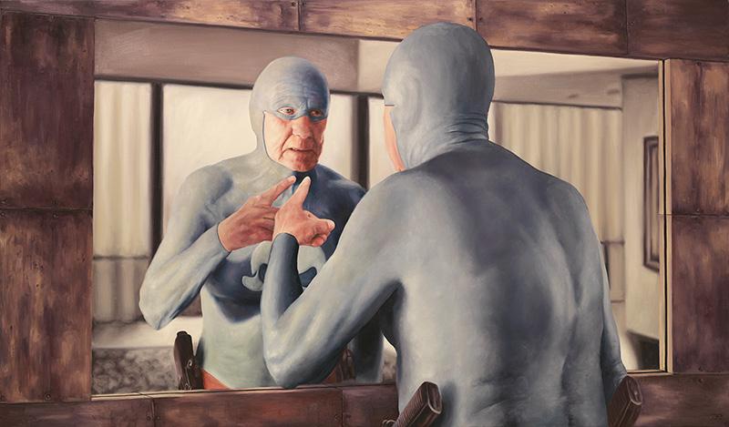 Doctor Ojiplático. Andreas Englund