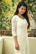 Cute actress Chadini Latest Gorgeous Photos-thumbnail-11
