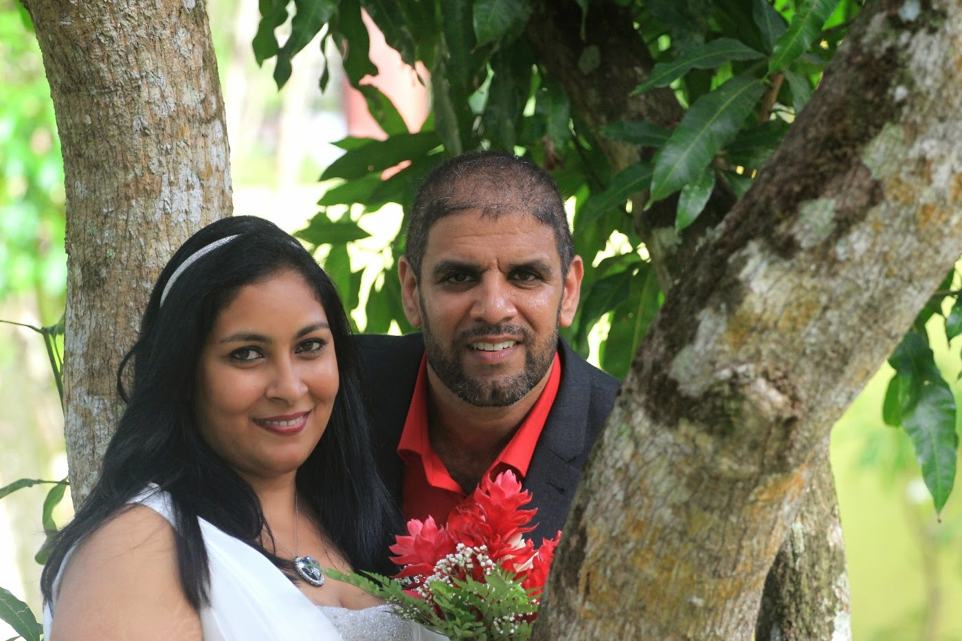 beautiful wedding venues Trinidad Tobago