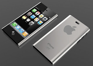 IPhone 5 By Apple Is On The Verge Of Releasing In Market Design New Extremely Good It Having A Slim And Edge To